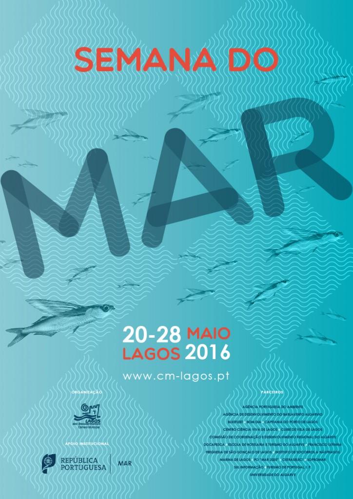 Semana do Mar de Lagos