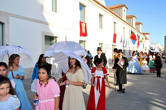 VRSA_Cortejo Histórico e Etnográfico