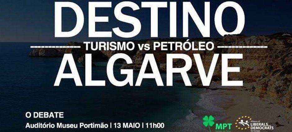 debate turismo vs petróleo
