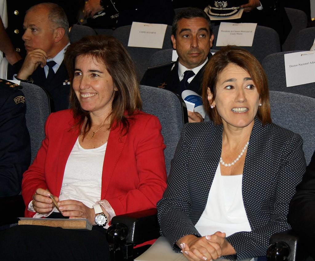 Apresentação Programa Algarve Seguro