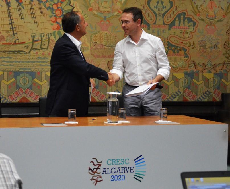 Assinatura contratos DLBC_CCDR_Algarve_01