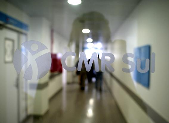 Centro de Medicina e Reabilitação do Sul_1