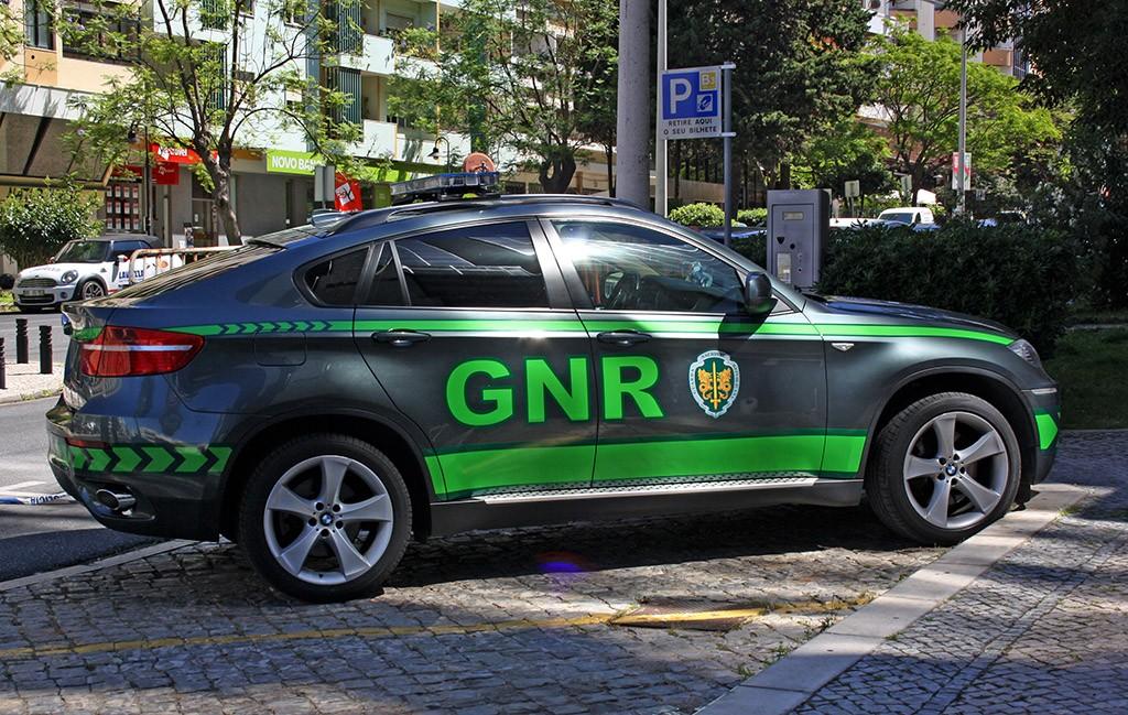 GNR com mais meios no Verão de 2016