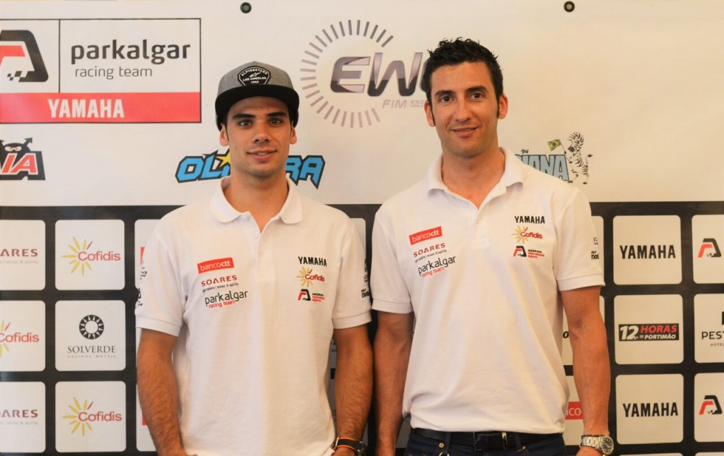 Miguel Oliveira e Miguel Praia 2