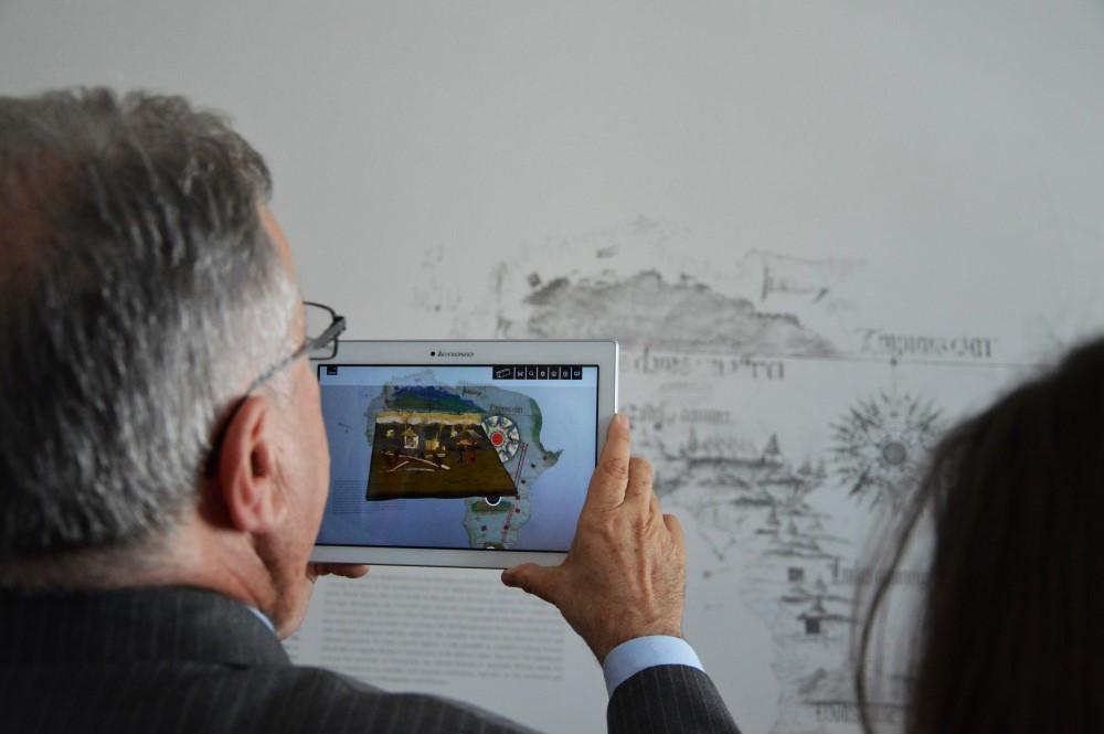 Núcleo Museológico da Escravatura_inauguração_27