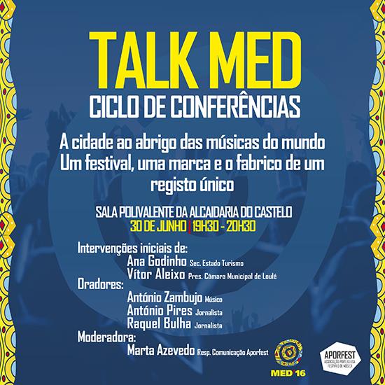 Talk MED