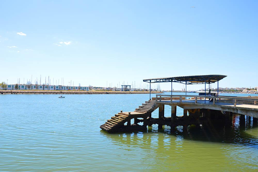 zona ribeirinha de Portimão 2