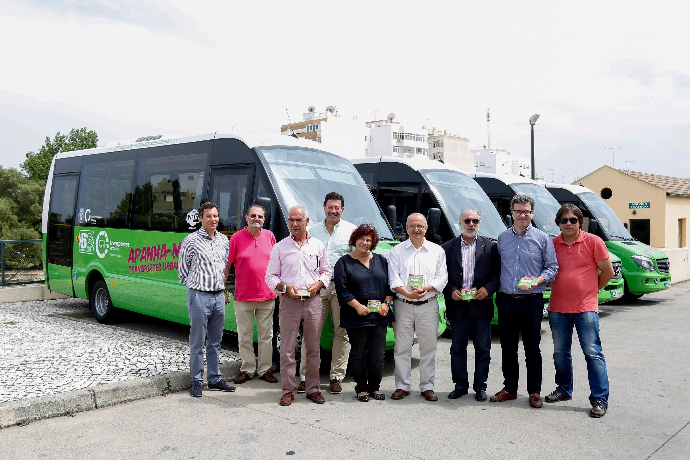 Apresentação autocarros Transportes Urbanos 06-07-2016-17