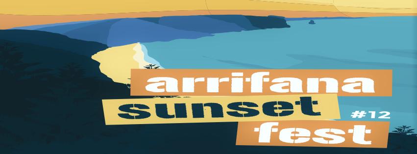 Arrifana Sunset Fest 2016