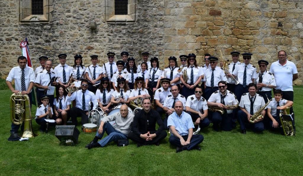 Banda Sociedade Filarmónica Silvense