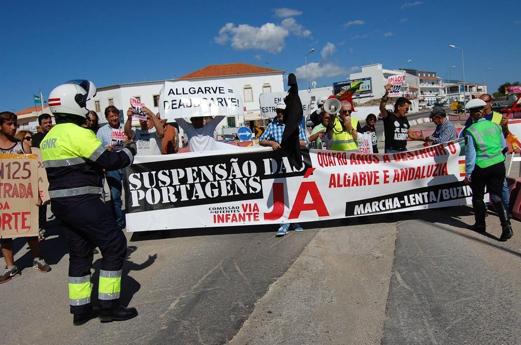 CUVI_protesto contra portagens