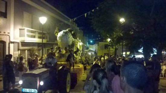 Carnaval de Verão Moncarapacho