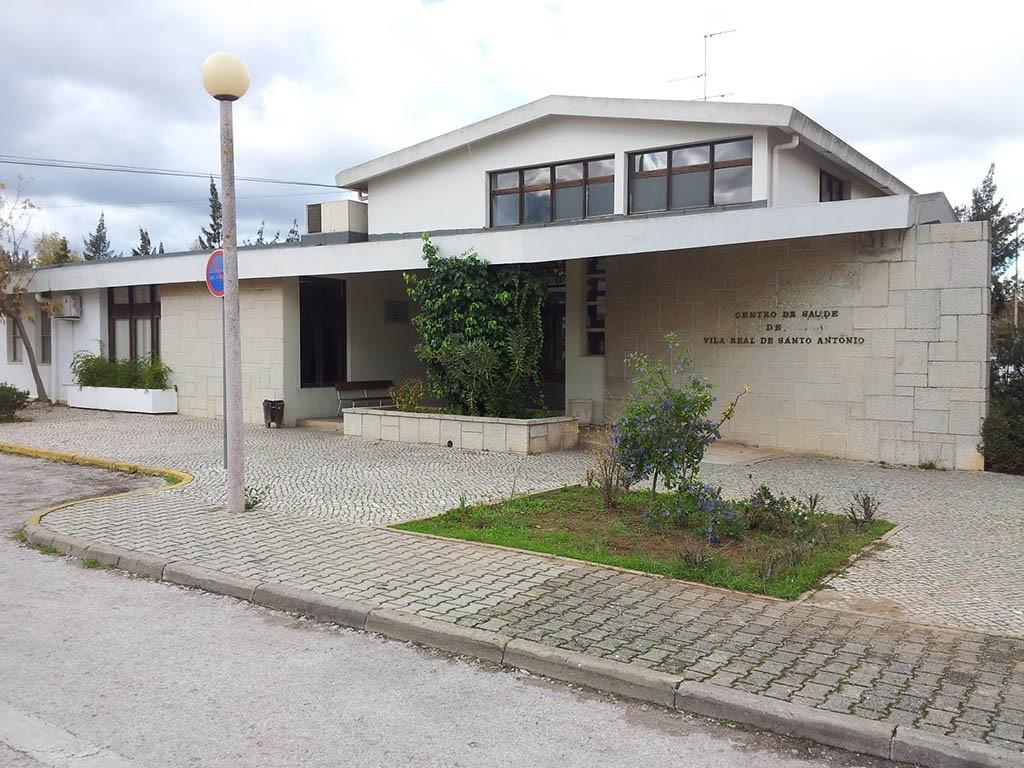 Centro Saúde VRSA