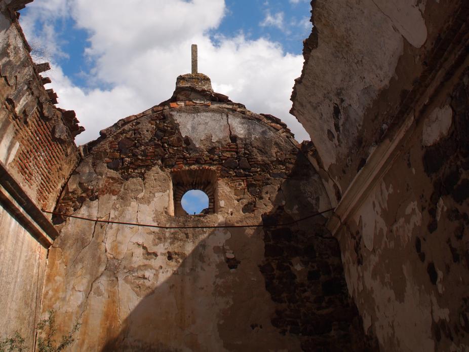 Ermida de Nossa Senhora de Guadalupe, Vila de Frades