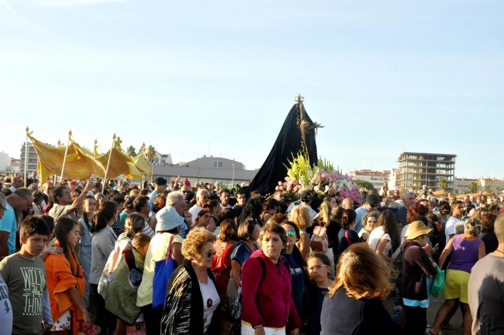 Festas tradicionais de Monte Gordo