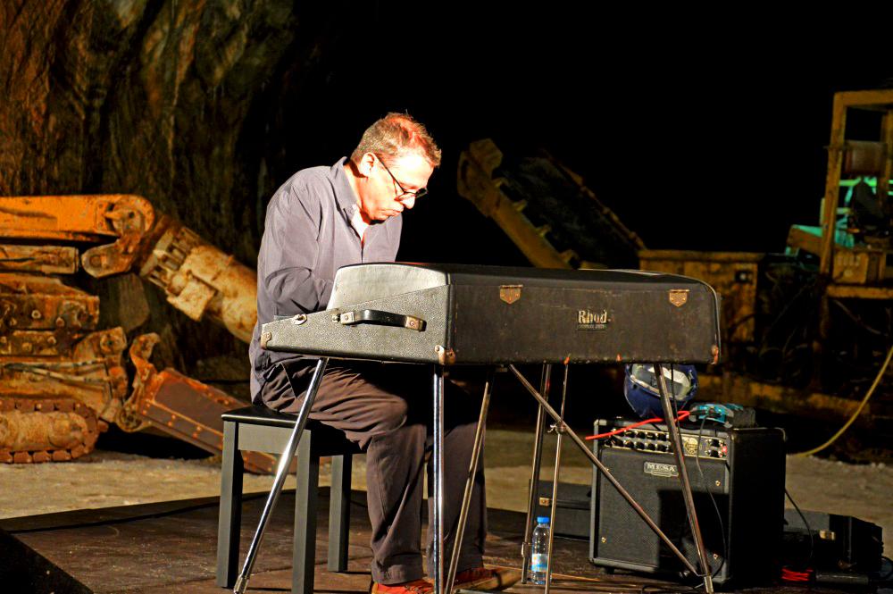 Festival de Jazz de Loulé na Mina de Sal Gema_19