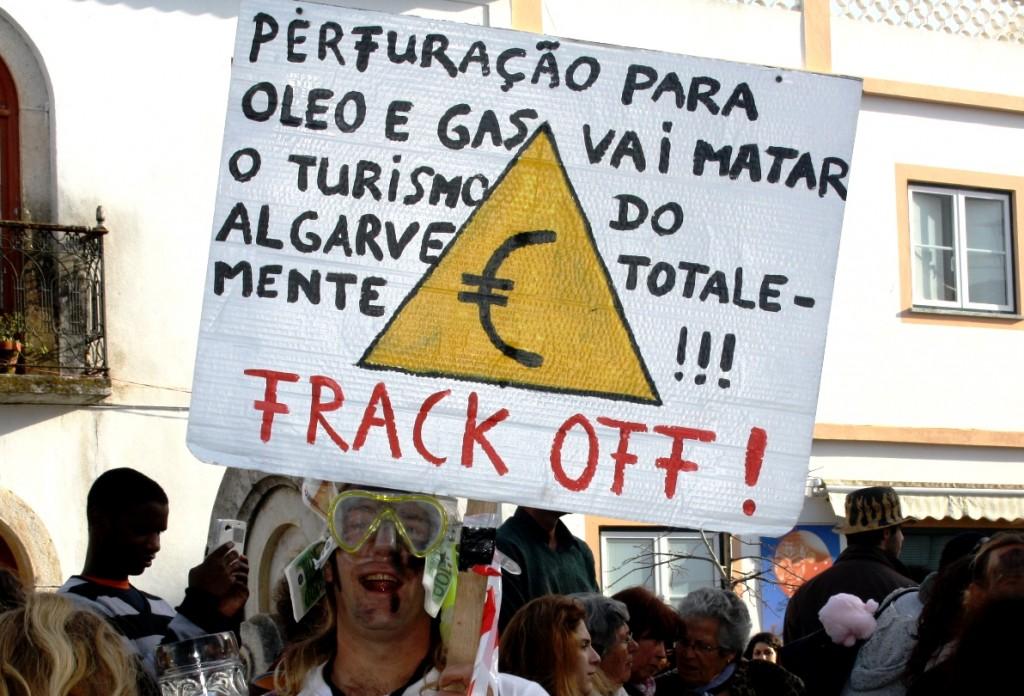 Frack Off Odeceixe