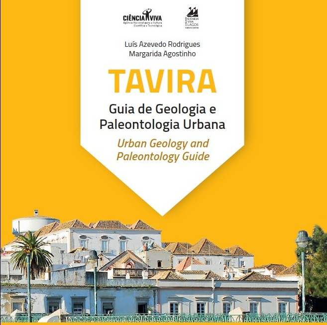 Guia Geo e Paleontologia Tavira