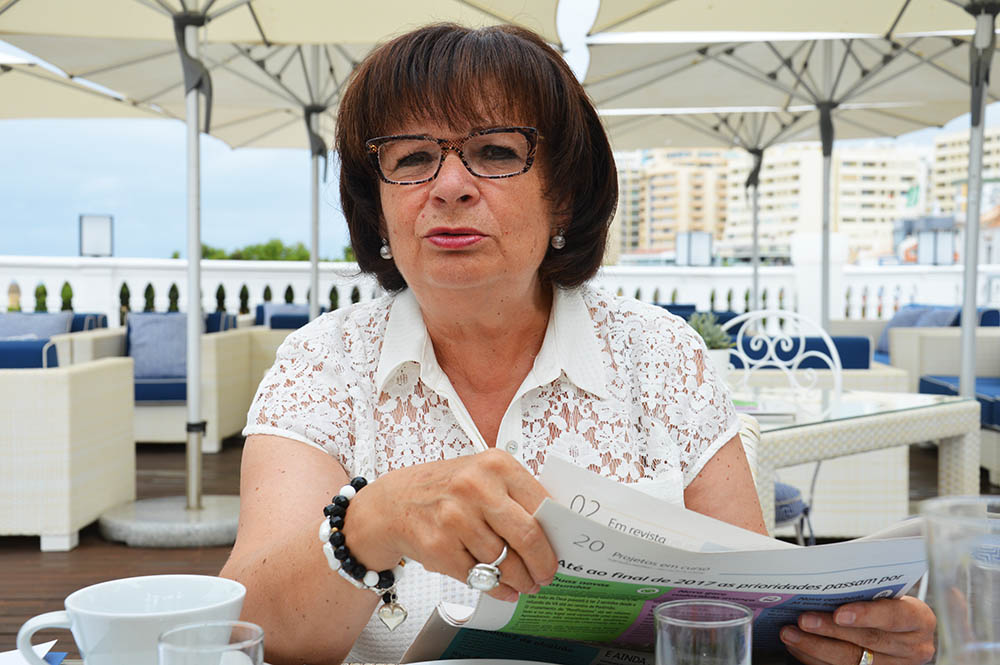 Isilda Gomes 2