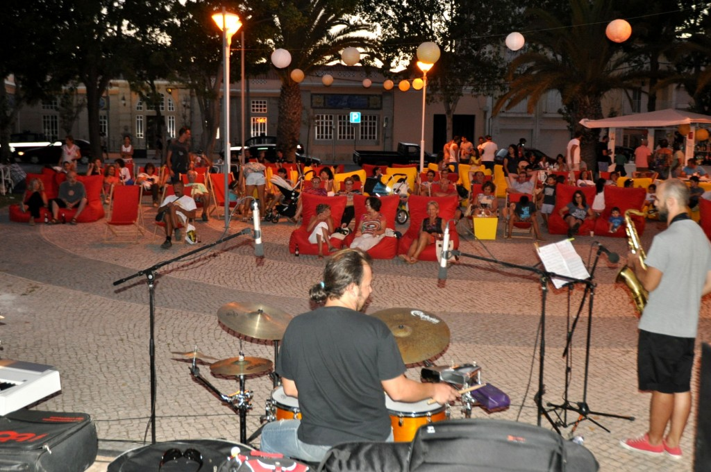 Jazz no Jardim_VRSA