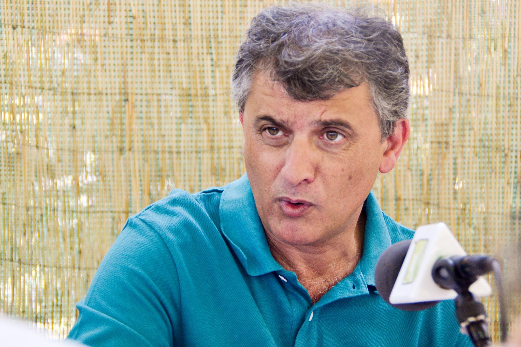 José Alberto Guerreiro - Odemira (2)