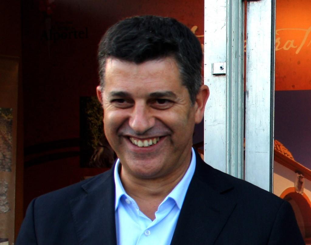Manuel Caldeira Cabral Min Economia