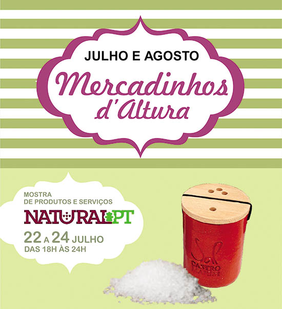 Mercadinhos - Natural.PT
