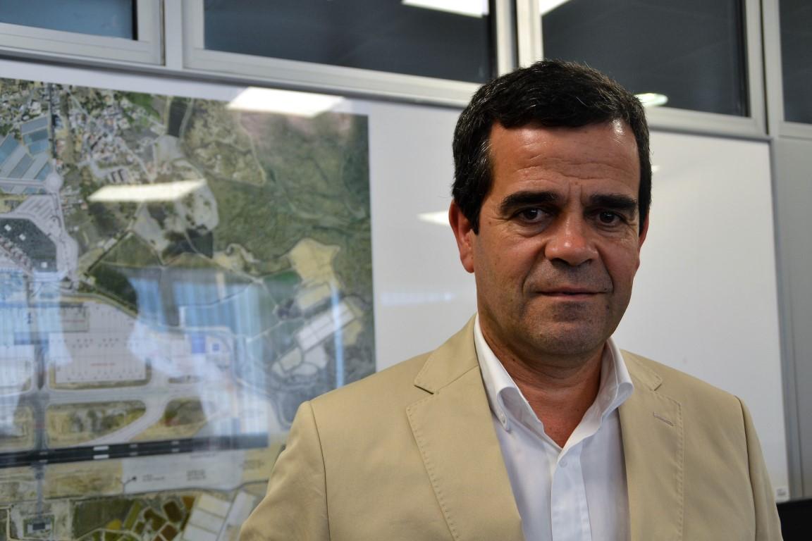 Mota Borges Aeroporto Faro