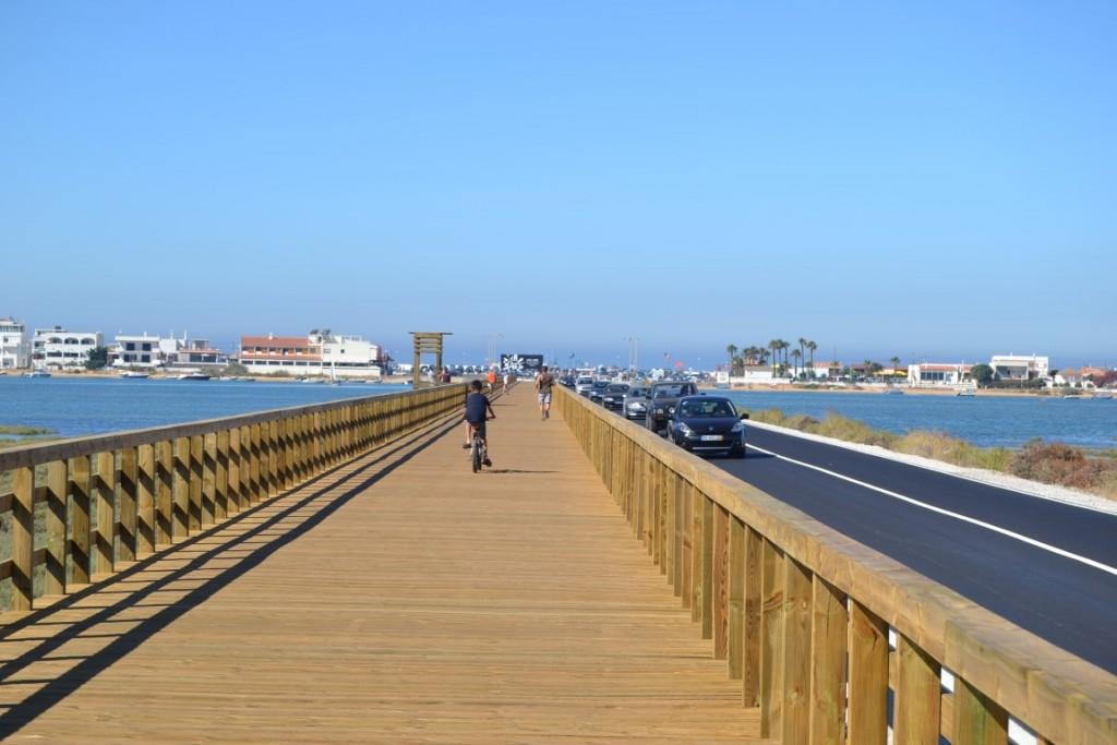 Novo passadiço acesso Praia de Faro_1 (Medium)