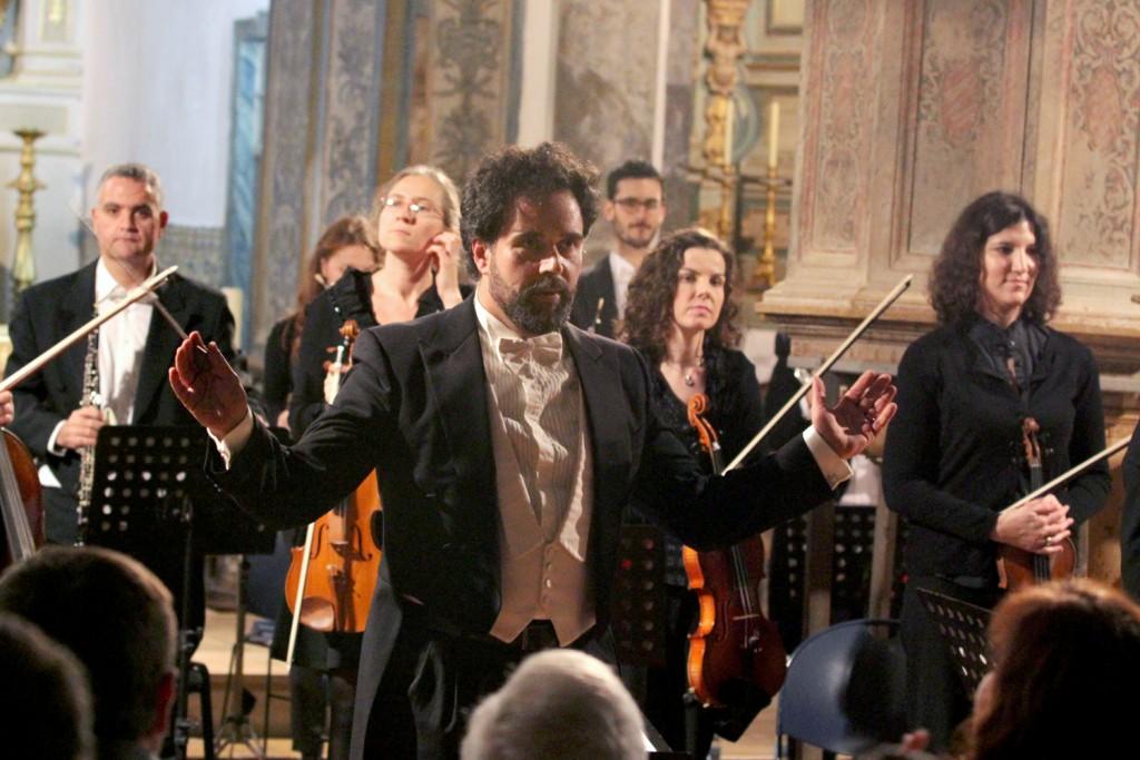 Orquestra Clássica do Sul