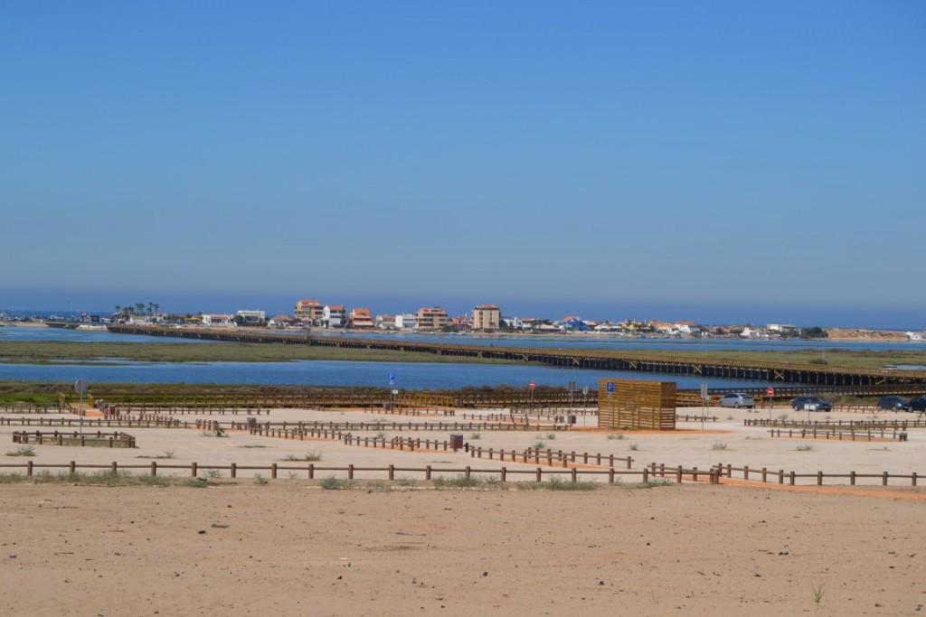 Parque estacionamento Exterior Praia de Faro_2 (Medium)