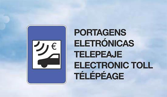 Folheto Portagens AF