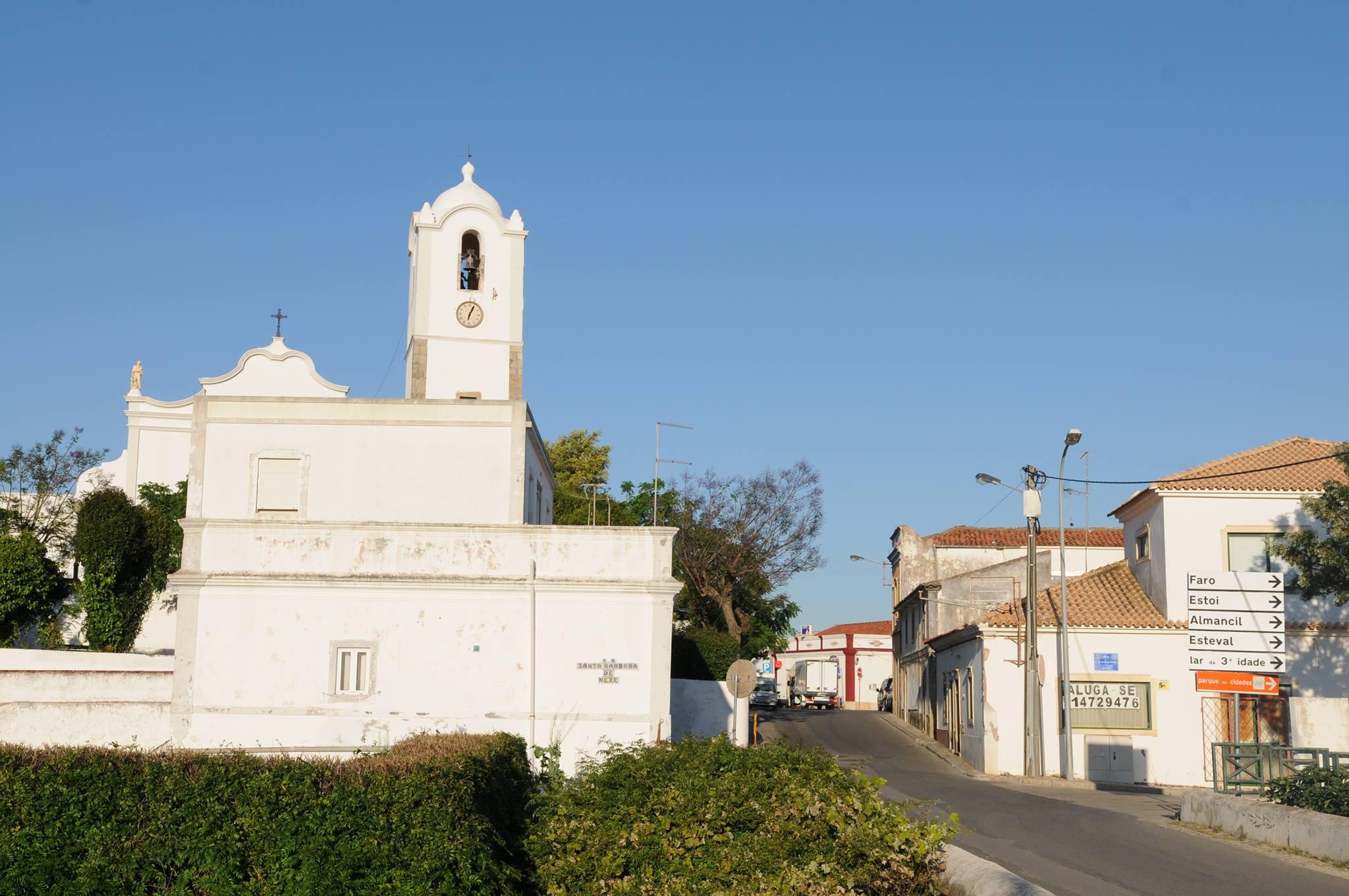 Santa Bárbara de Nexe - Martyna Mazurek (3)