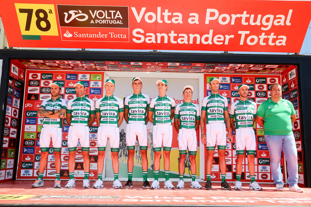 78ª Volta Portugal - Photo By João Fonseca