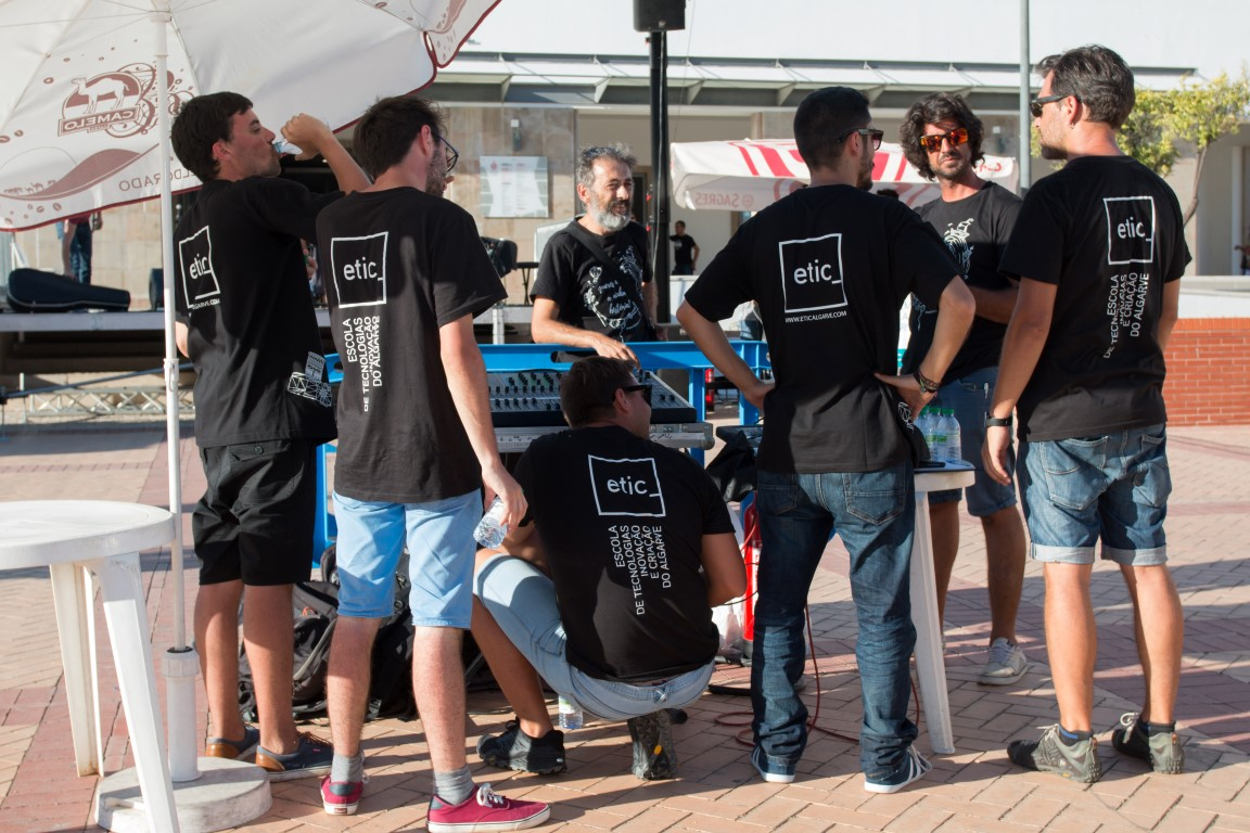 Foto Jaqueline Predon_Etic Algarve