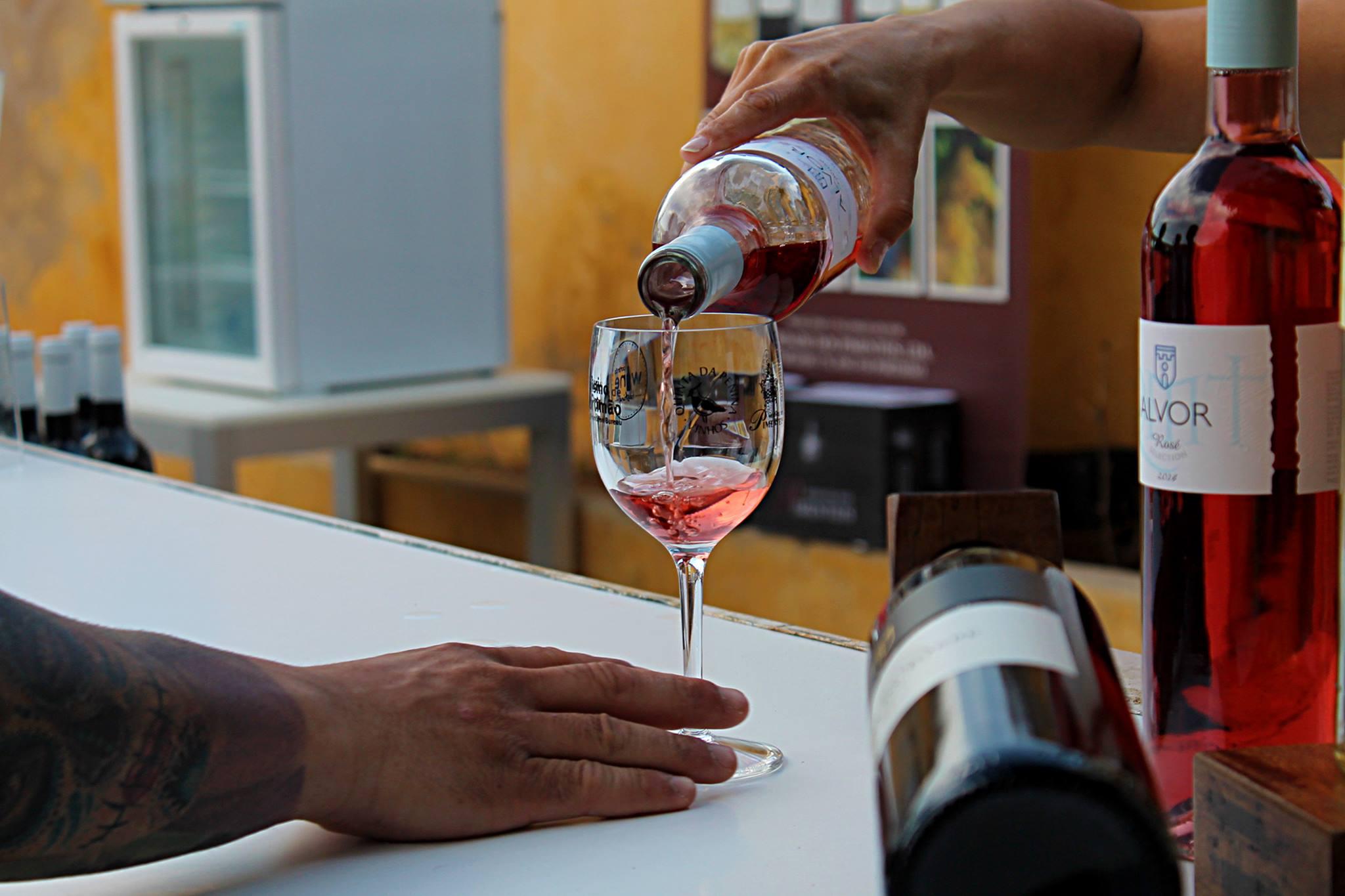 Wine Tasting 2016