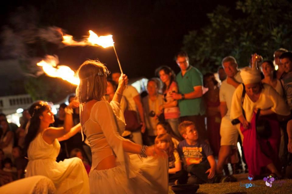 Mercado Cultura Luz das velas 2016