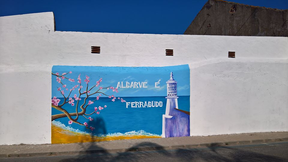 pinturas nurais_em Ferragudo7