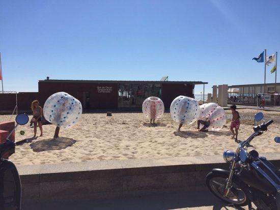 Bubble Soccer2