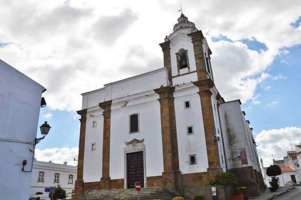 Igreja de Almodôvar_01