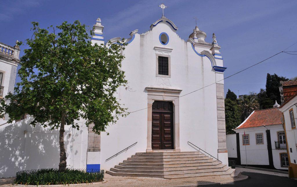 Igreja de odemira