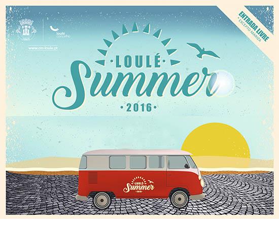 Loulé summer