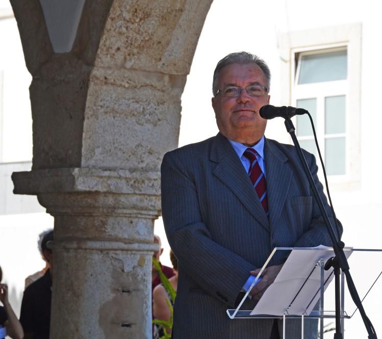 Ministro da Cultura