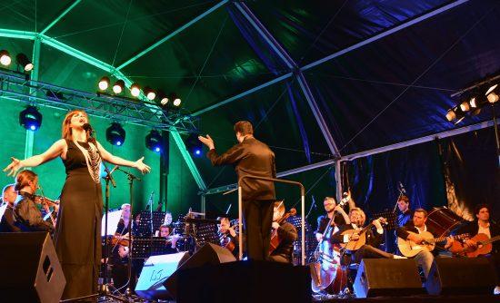 Orquestra Clássicado Sul e Katia Guerreiro em Quarteira - C.M.Loule - Mira (4)