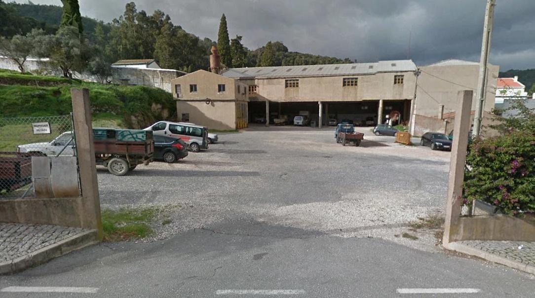 Serração Monchique