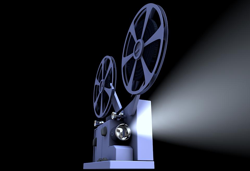cinema projetor