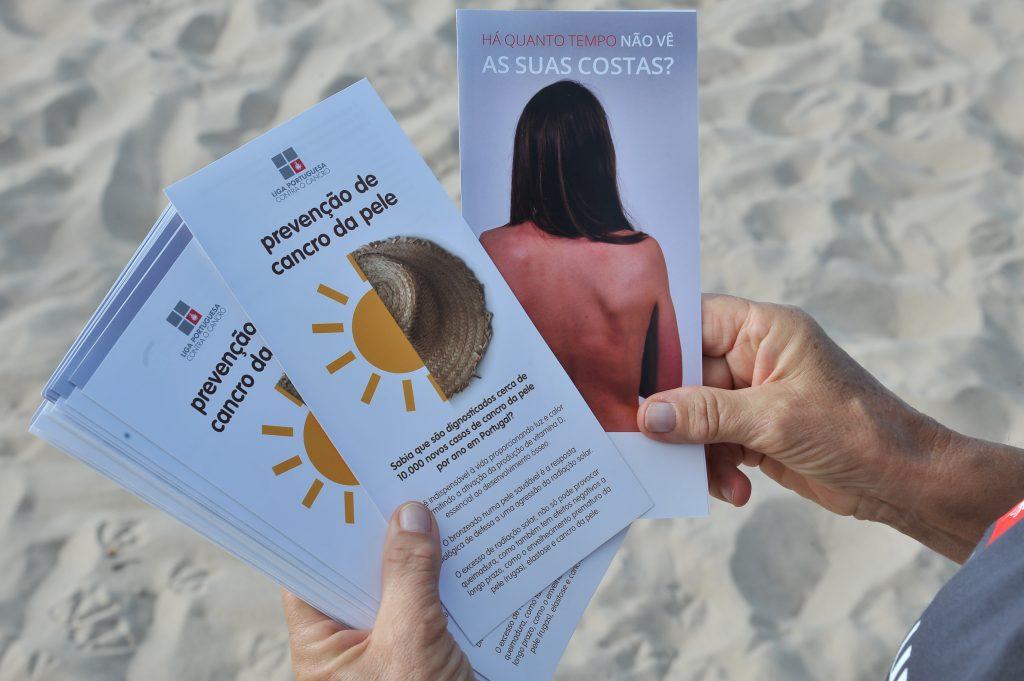 rastreio do cancro de pele