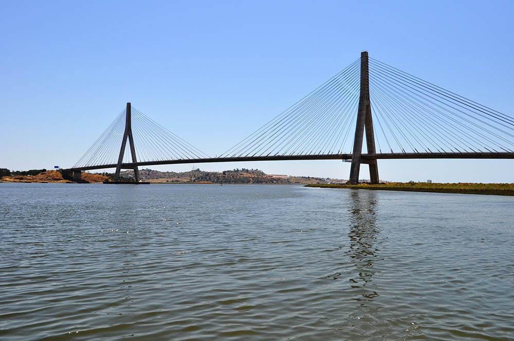 Ponte do Guadiana