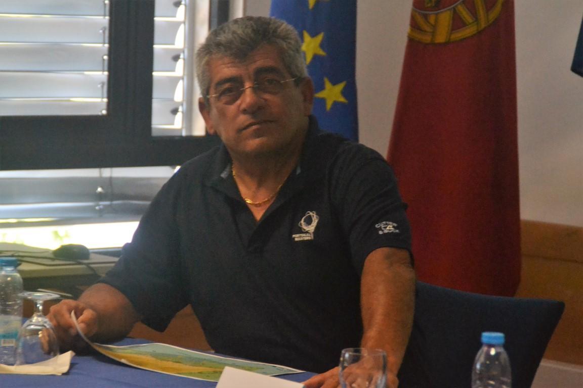 Júlio Alhinho