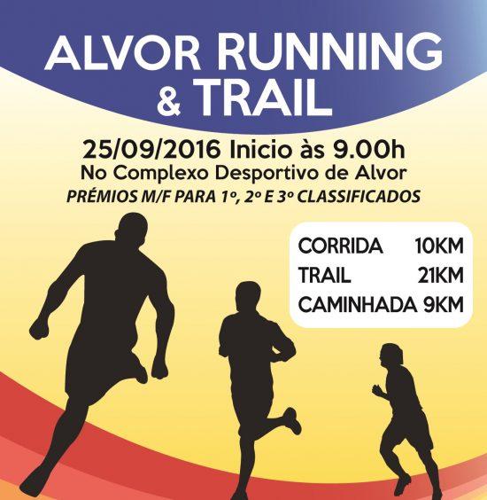 Alvor Running